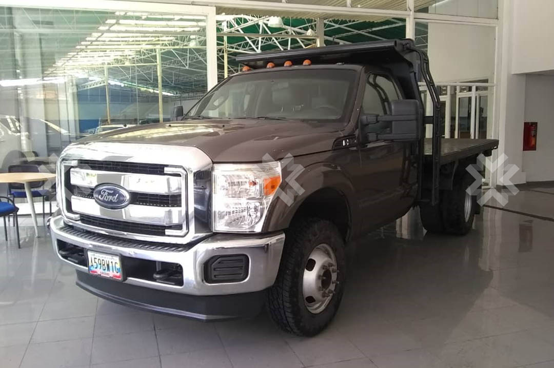 Ford – F-350