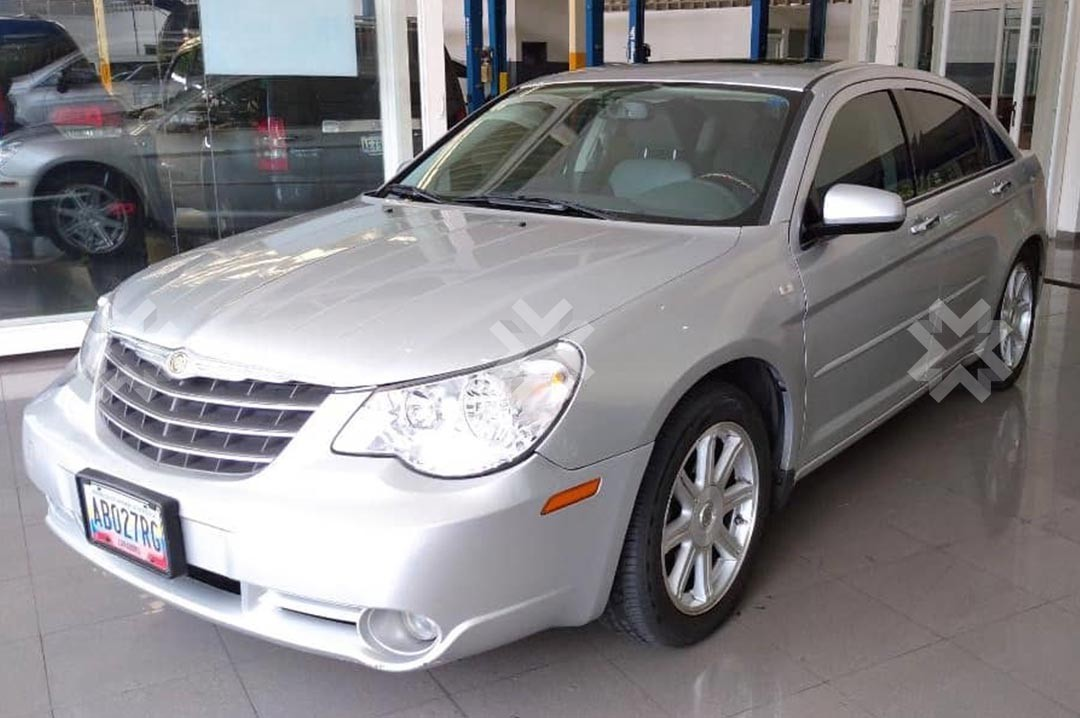 Chrysler – Sebring