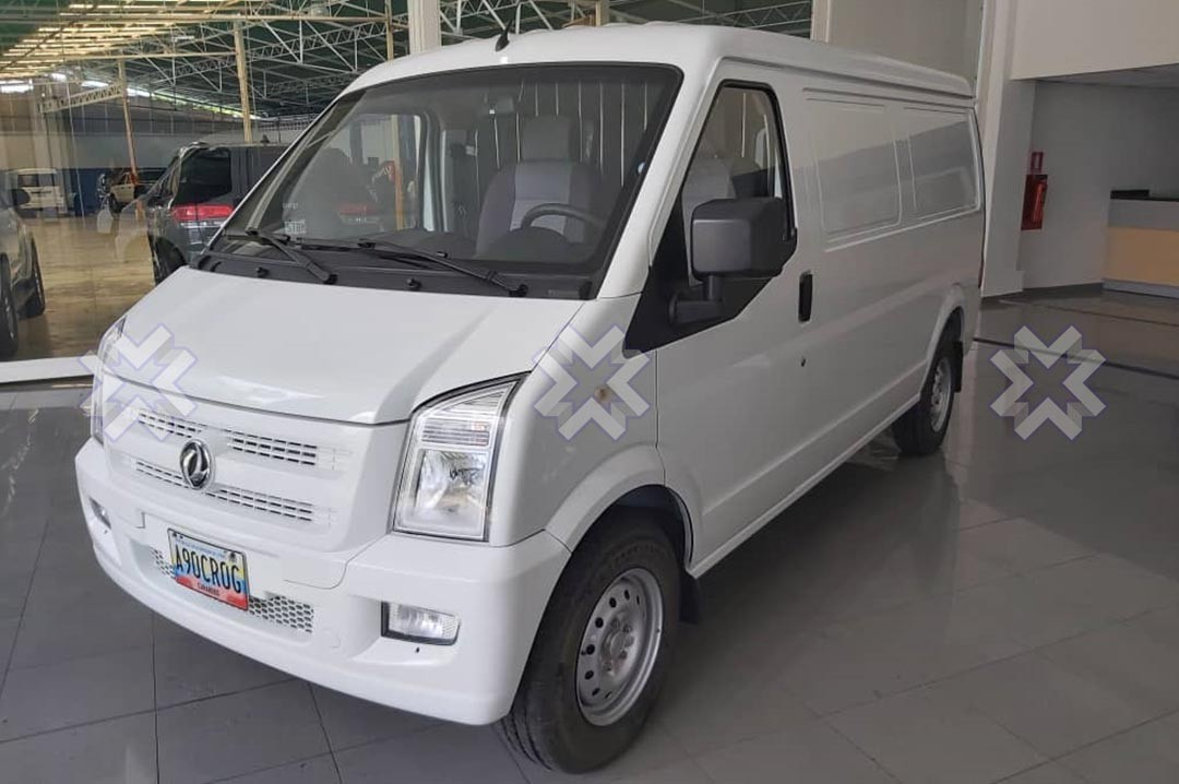 Dongfeng – Dfm