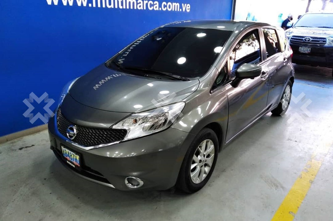 Nissan – Note