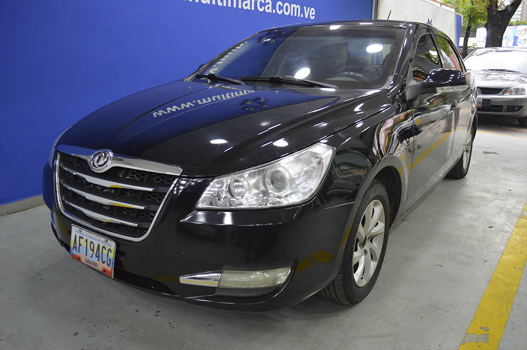 Dongfeng – S30