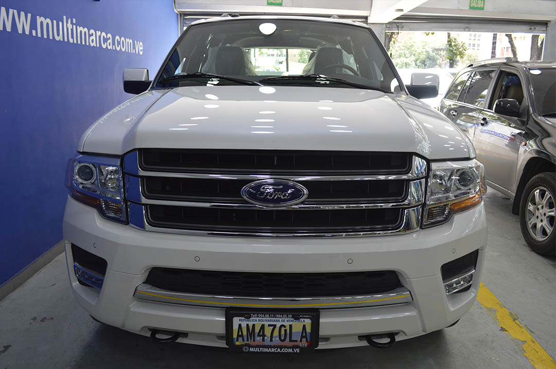FORD – EXPEDITION